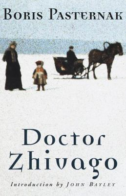 Doctor Zhivago by Boris Pasternak
