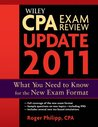 Wiley CPA Exam Review 2011 Update (Wiley CPA Exam Review Update)