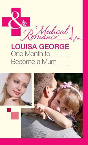 One Month to Become a Mum