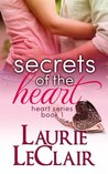 Secrets of the Heart (Heart Romance, #1)