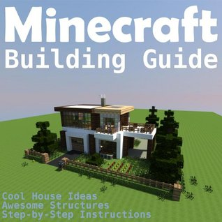 Minecraft building guide cool house ideas awesome for Minecraft building plans step by step