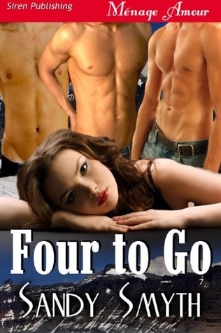Four to Go (Siren Publishing Menage Amour)