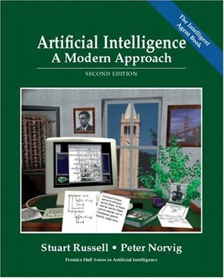 Artificial Intelligence by Stuart J. Russell