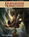 Dungeons & Dragons Volume 2 - First Encounters