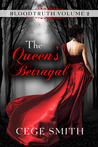 The Queen's Betrayal (Bloodtruth #2)
