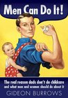 Men Can Do It! The real reason dads don't do childcare