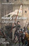 History of Europe, 1250-1450