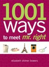 1001 Places to Meet Mr. Right