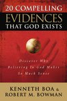 20 Compelling Evidences That God Exists: Discover Why Believing in God Makes So Much Sense
