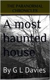 A most haunted house