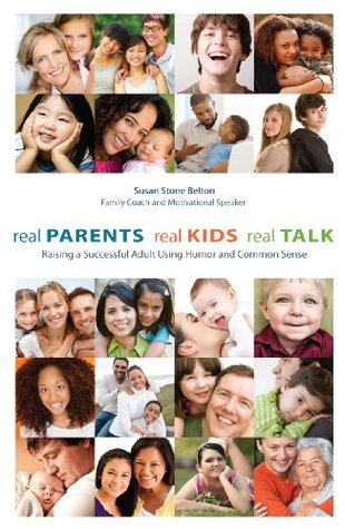 Real Parents, Real Kids, Real Talk Belton BSE, Susan Stone
