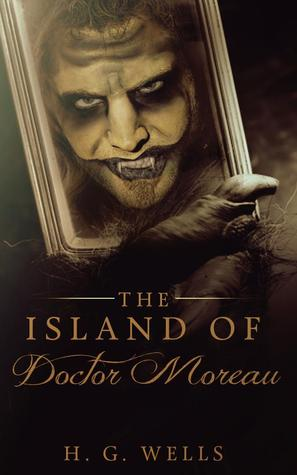 Download for free The Island of Dr. Moreau by H.G. Wells PDF