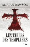 Les Tables des Templiers (Thrillers) (French Edition)