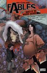 Fables Vol. 4: March of the Wooden Soldiers