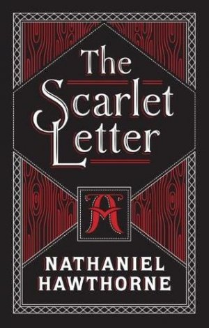 Download for free The Scarlet Letter PDF by Nathaniel Hawthorne