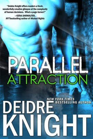Parallel Attraction Midnight Warriors 1