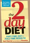 The 2-Day Diet: Part-Time Diet-Full-Time Results!