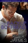 The Backup Boyfriend by River Jaymes