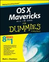 OS X Mavericks All-in-One For Dummies (For Dummies)