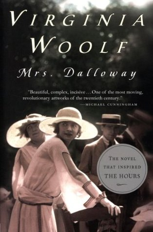 Download online Mrs. Dalloway PDF