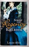 Scandal in the Regency Ballroom (Mills & Boon M&B) (Mills & Boon Special Releases)