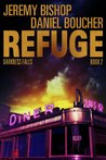Refuge Book 2 - Darkness Falls