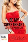 Pretty Little Liars: Be My Sweetheart (Kindle Worlds Short Story)