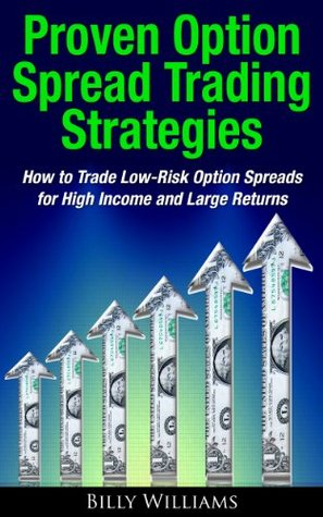 Option spread trading services