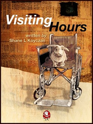 Free download Visiting Hours ePub