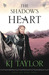 The Shadow's Heart (The Risen Sun #3)
