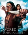 Sacred Fire (Book Two - The Whale Hunter Series)