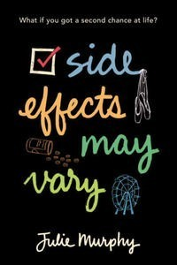 Review Side Effects May Vary PDF by Julie    Murphy