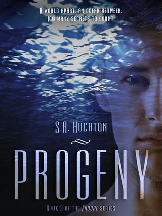 Download for free Progeny (The Endure #3) by Starla Huchton RTF