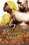 His Princess (Men of Valor, #3)