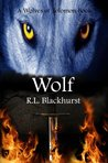 Wolf (Wolves of Solomon Book Two)