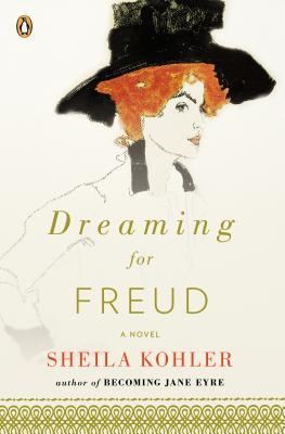Dreaming for Freud: A Novel