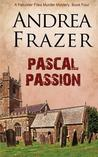 Pascal Passion (The Falconer Files, #4)