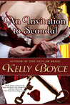 An Invitation to Scandal (Sins & Scandals, #1)