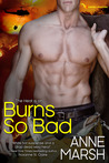 Burns So Bad (When SEALs come Home, #1)