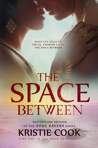 a space between us book review