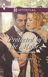 Protected by the Major (Officers and Gentlemen #2)