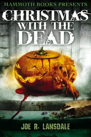Review Mammoth Books presents Christmas with the Dead CHM