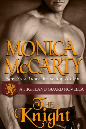 Review The Knight (Highland Guard #7.5) by Monica McCarty PDF