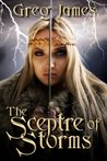 The Sceptre of Storms (The Age of the Flame: Book Two)