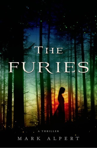 The Furies: A Thriller