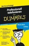 Professionell telefonieren für Dummies Das Pocketbuch (German Edition)
