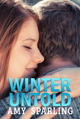 Winter Untold (Summer Unplugged #3)