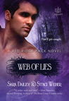 Web of Lies (The Red Ridge Pack # 3)