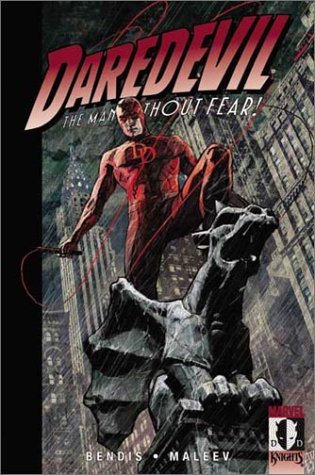 Daredevil, Vol. 6 by Brian Michael Bendis