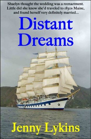 Distant Dreams (Dreams #1)